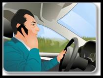 Le risque routier